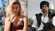 Виктория Боня закидала двусмысленными комментариями звезду сериала «Великолепный век» Бурака Озчивита