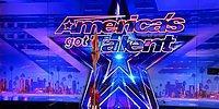 Русские гимнасты на американском шоу талантов держали зрителей в страхе всё выступление
