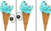 Только самый внимательный фанат мороженого сможет набрать 7/7 в этом тесте