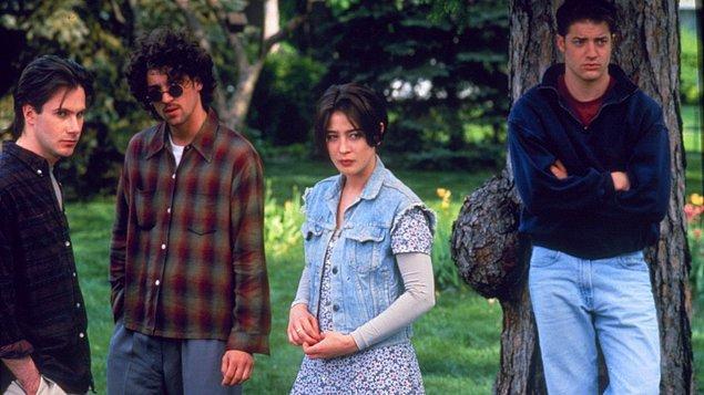 16. İnsanlık Yolu / With Honors (1994)