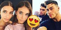 15 самых горячих близнецов в Instagram, на которых нужно смотреть дважды!