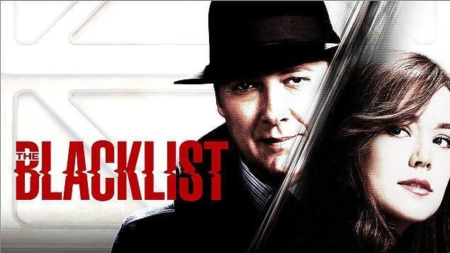 17. The Blacklist (2013–)   IMDb  8.1