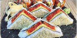Величайшее изобретение человечества - суши-сэндвичи, и как их сделать