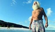 Настоящий Робинзон: бывший миллионер живет на необитаемом острове уже 20 лет
