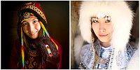 Самобытные и яркие: 20 уникальных портретов представителей народов Сибири