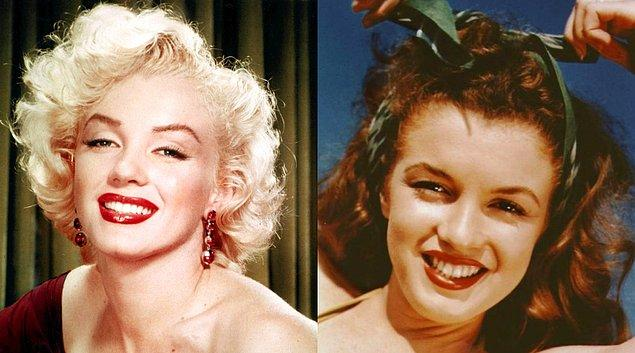 12. Marilyn Monroe