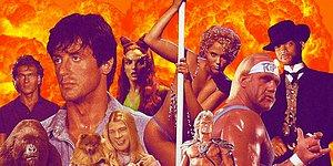 Топ-25 лучших худших зарубежных фильмов