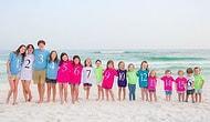 Это фото 17 двоюродных братьев и сестер стало невероятно популярно в Сети
