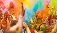 Тест, который угадает ваш любимый цвет!