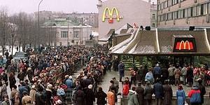 32 редкие фотографии, демонстрирующие повседневную жизнь в Советском Союзе