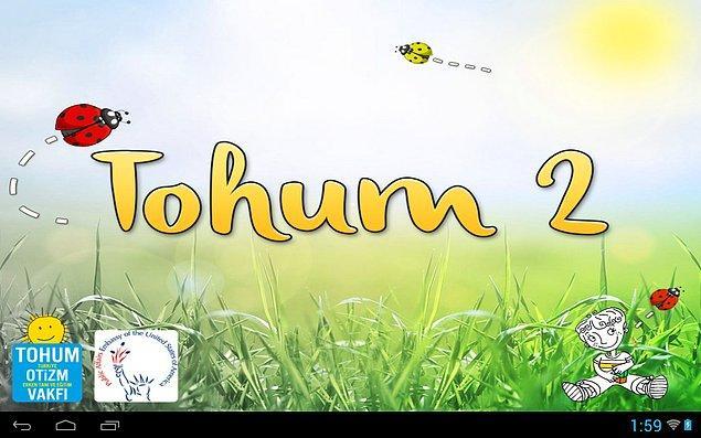 2. Tohum 2