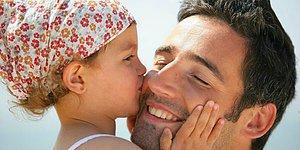 Пройдите этот тест и узнайте каким отцом вы будете/являетесь