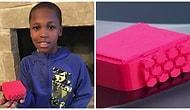 10-летний мальчик изобрел гениальное устройство, чтобы спасать от смерти детей, оставленных в раскаленных авто