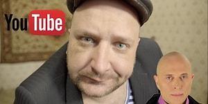 Первый шансон про российский YouTube. Актуально!