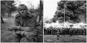 25 фотографий, сделанных по окончанию Второй мировой войны, на которые невозможно смотреть равнодушно