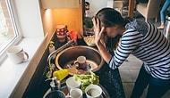 15 причин того, что ваша жена находится в постоянном стрессе и всем недовольна