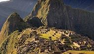 15 любопытных фактов о древних инках