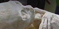 Таинственная мумия пришельца в Перу: Сенсация или фальшивка?