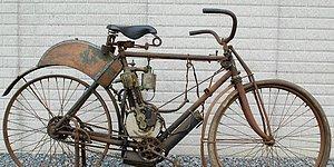 200 лет велосипеду! Самые необычные велосипеды в мире!