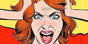 Тест: Каким психическим расстройством вы страдаете?