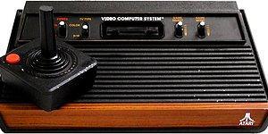 Желающим поностальгировать сюда! Насколько хорошо вы помните легендарные игры Atari?