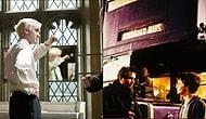 22 шикарных фото со съемок «Гарри Поттера», которых вы еще не видели