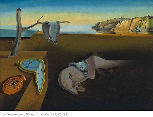 Çoğu Sürrealist sanatçı kendini resim yoluyla ifade etmiş ve gerçekçi bir stil ile gerçekçi olmayan bir konuyu bir araya getirerek sergileyen çalışmalar yapmışlardır.