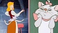 Тест: Оденьте себя, а мы расскажем, какое животное Disney могло бы стать вашим питомцем