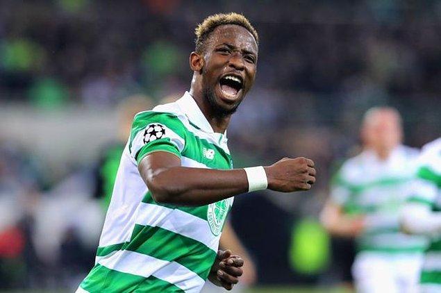 16. Moussa Dembele 🔥 Celtic ➡️ Everton
