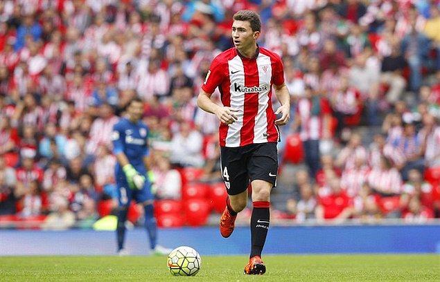 22. Aymeric Laporte 🔥 Athletic Bilbao ➡️ Barcelona