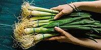 Как превратить гарнир в основное блюдо? Рецепты с зеленым луком