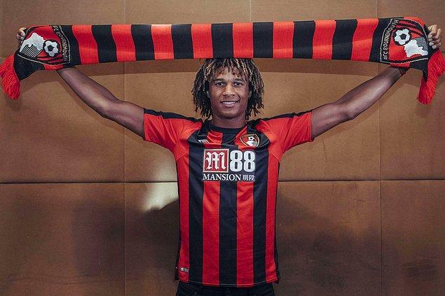 84. Nathan Ake ➡️  AFC Bournemouth