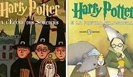 13 магических обложек книг о Гарри Поттере из разных стран мира