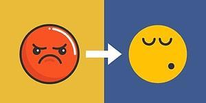 Как успокоить сердитого человека всего за 4 шага (даже если он незнакомец)