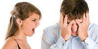 Тест: Чем вы раздражаете партнера?