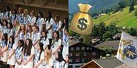 Хогвартс для богатых: как выглядит школа, где обучение стоит 100 тыс. евро в год