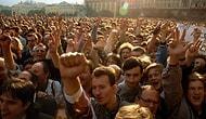 13 фото, сделанных незадолго до развала Советского Союза