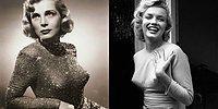 Девушки, а вы бы носили бюстгальтеры-пули - писк моды 40-50-х годов?
