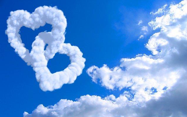 21. Hangisi bir bulut çeşididir?