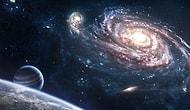 Тест: Смогли бы вы выжить в открытом космосе?