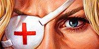 Тест для киноманов: Сможете ли вы узнать героя фильма лишь по его глазам?