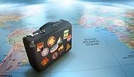 Тест: Узнайте, какая страна подходит вам по знаку Зодиака