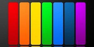 Что расскажет о вас цветовой тест Люшера?