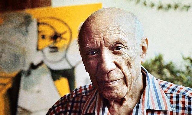 Pablo Picasso seçimi ile bilim dünyasındaki dahilerle sınırlı kalınmayacağını gösteren Genius'un 2. sezon çekimleri bu yılın sonlarına doğru başlayacak.