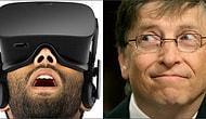 """14 """"предсказаний"""", которые сделал Билл Гейтс в 1999 году, и невероятные доказательства того, что все они сбылись!"""
