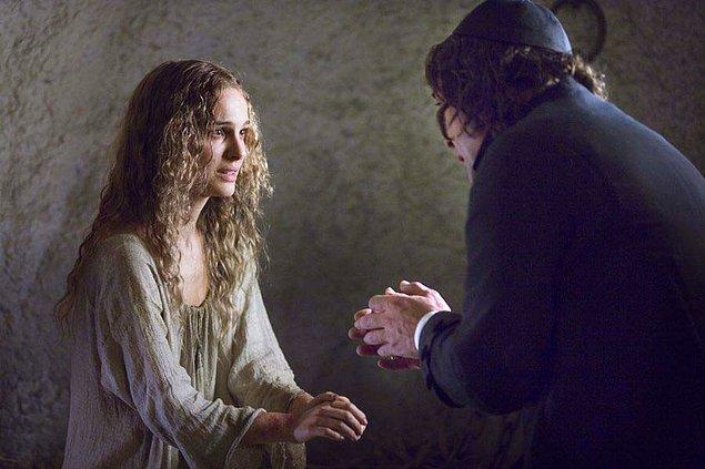 """13. """"Goya's Ghosts / Goya'nın Hayaletleri"""" (2006) IMDb: 6,9"""