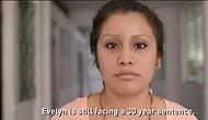 Жертва изнасилования приговорена к 30 годам лишения свободы за то, что у нее родился мертвый ребенок