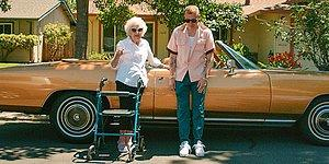 Рэпер Маклемор снял трогательный клип про столетие своей бабушки