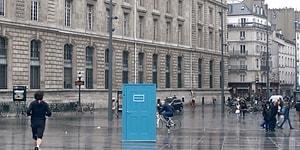 Дверь в любые города: реальное волшебство