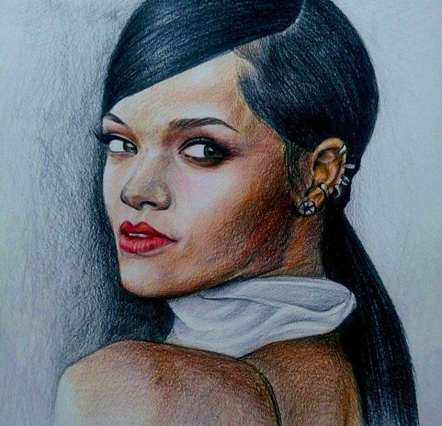 13. Rihanna